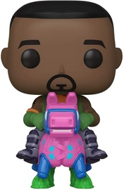 Funko Pop! Games Fortnite Giddy Up 569