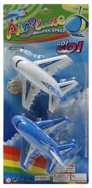 Žaisliniai lėktuvai, 2 vnt