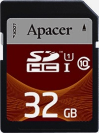 Apacer SDHC 32GB UHS-I Class 10