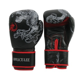 Bokso pirštinės Bruce Lee 14BLSBO002, 12 oz