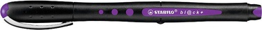 Stabilo Rollerball Pen Bl@ck 0.5mm Purple
