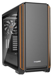 Be quiet! PC Case Silent Base 601 Window Orange