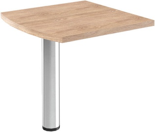 Skyland Born B 303.1 Table Extension 80x75x70cm Devon Oak