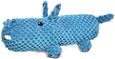 Record Dog Toy Hippopotamus 24cm