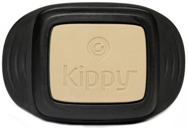 Dzīvnieku izsekošanas ierīce Kippy GPS Black