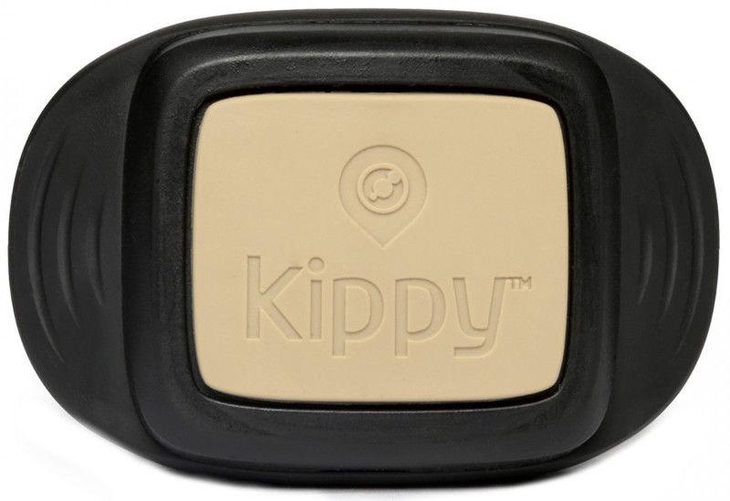 Устройство слежения за животными Kippy GPS Black