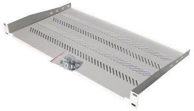 "Digitus KaTLINK Shelf 19"" 1U 350mm Grey"