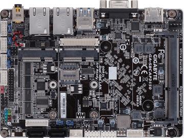 Gigabyte GA-SBCAP3450