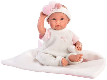 Кукла Llorens Newborn 63632