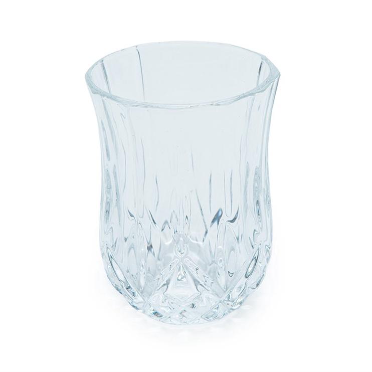 Krištolinių stikliukų komplektas RCR Opera, 50 ml, 6 vnt