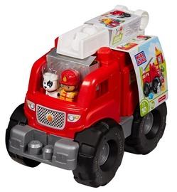 Mega Bloks Fire Truck DXH38