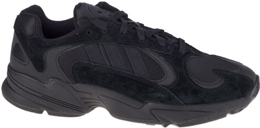 Adidas Yung-1 Shoes G27026 Black 40