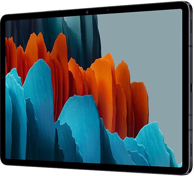 Planšetinis kompiuteris Samsung Galaxy Tab S7 WiFi