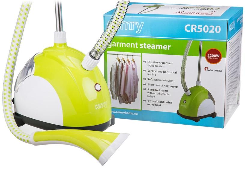 Пароочиститель Camry CR 5020