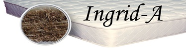 Матрас SPS+ Ingrid - A, 160x200x3 см