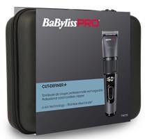 Машинка для стрижки волос Babyliss FX872E