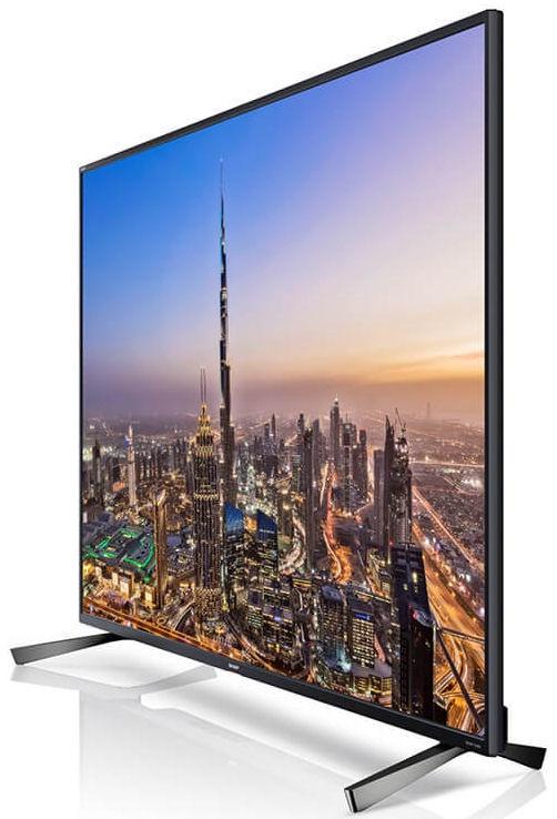Televiisor Sharp LC-43UI8652E