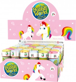 Muilo burbulai Dulcop Bubble World, 60 ml