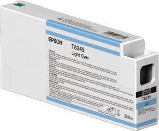 Epson T824500 UltraChrome HDX/HD Ink Cartridge Light Cyan