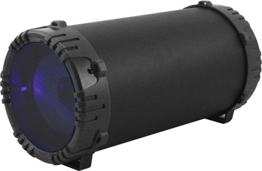 Belaidė kolonėlė Rebeltec SoundTube 140 Bluetooth Speaker Black