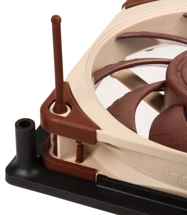 Noctua Fan Mounting Adapter Set NA-SFMA1 120mm To 140mm