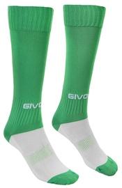 Givova Socks Calcio Green Senior