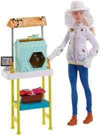Mattel Barbie Beekeeper Playset FRM17