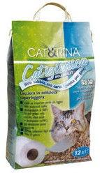 Kačių kraikas Record Cat & Rina, 12 l