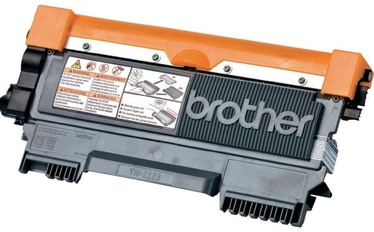 Brother Toner Cartridge 2600p Black