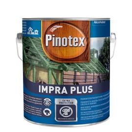 Pinotex Impra Plus 2.5 l, roheline