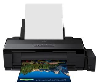 Tindiprinter Epson L1800, värviline
