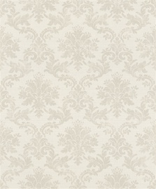 Flizelino tapetai, Rasch, 401424, Lazy Sunday II, smėliniai klasikiniai