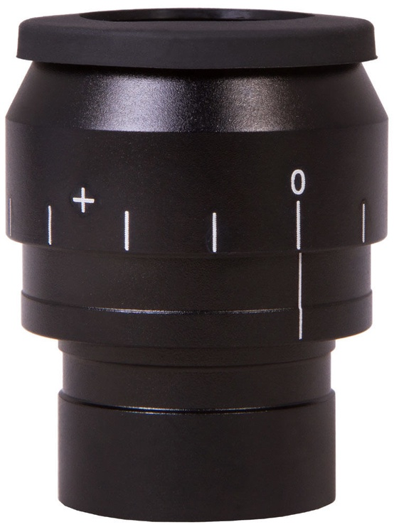 Levenhuk MED WF10x/22 Eyepiece With Diopter Adjustment