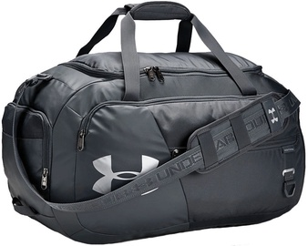 Under Armour Undeniable 4.0 Medium Duffle 1342657-012 Grey