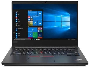 Lenovo ThinkPad E14 Black 20T6000UPB PL