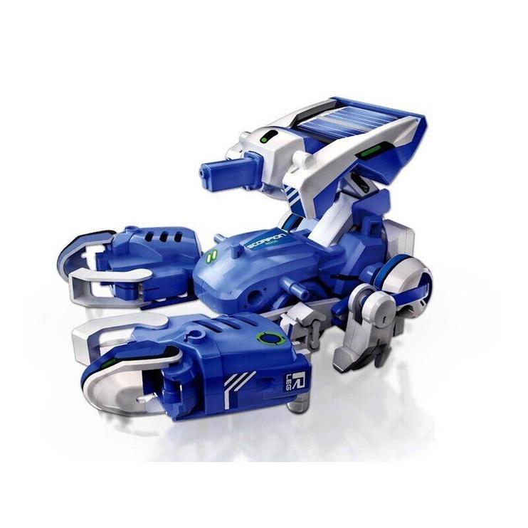 Игрушечный робот Solar Robot