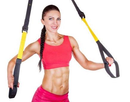 Sport Well Training System 52LS3659B