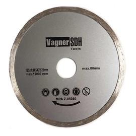 Teemantlõikeketas Vagner CSB 180x2.2x22.23mm