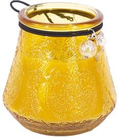 Evelekt Glass Jar Candle Veneetsia XL Yellow