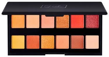 Sleek MakeUP I-Divine Eyeshadow Palette 12g Royal Flush