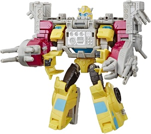 Hasbro Transformers Cyberverse Spark Armor Bumblebee