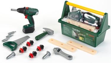 Klein Bosch Mini Tool Box 8520