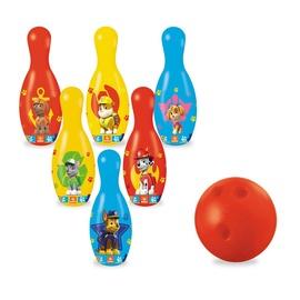 Žaislinis boulingo rinkinys Paw Patrol