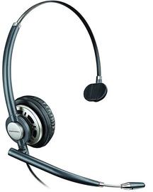 Plantronics EncorePro HW715 USB On-Ear Headset Black