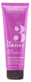 Šampūns Revlon Be Fabulous Hair Recovery Step 3 Cuticle Sealer, 250 ml