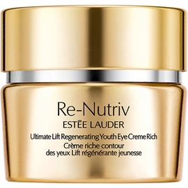 Paakių kremas Estée Lauder Re-Nutriv Ultimate Lift Regenerating Youth, 15 ml