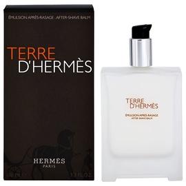 Hermes Terre D Hermes 100ml Aftershave Balm