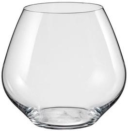 Bohemia Whiskey Glass Amoroso 440ml 2pcs