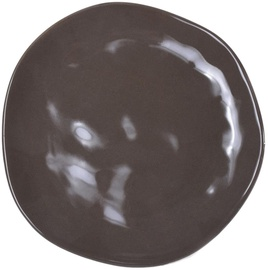 Bradley Ceramic Dessert Plate Organic 20cm