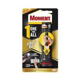 MOMENT ONEFORALL CLIC/FIXMONTAŽASLĪME30G